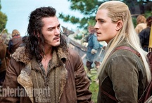 """The Hobbit 3 / """"The Hobbit: There and Back Again"""" 2014"""