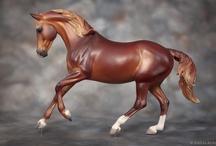 favourite custom model equines