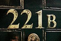 SHERLOCK 3 / BBC SHERLOCK 3   Sherlock Series Three   Benedict Cumberbatch. Martin Freeman.   Steve Lawes & Arwel Wyn Jones
