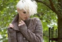 Clothing / Beautiful crochet clothing