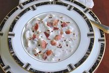 Soups + Stews + Chili Recipes / soup recipes | stew recipes | chili recipes | chowder recipes | slow cooker soup recipes | slow cooker chili | crockpot chili healthy soup recipes | easy soup recipes | crockpot soup recipes