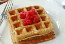 Breakfast Recipes / breakfast ideas | pancakes | waffles | eggs | breakfast casserole | healthy breakfast recipes | easy breakfast recipes | make ahead breakfast recipes | breakfast recipes for a crowd | quick breakfast recipes | crockpot breakfast recipes