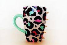 Glasses.....Mugs...Cups!