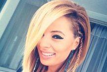 Pretty Hair!