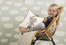 Kinderkamer / Ideeën voor de leukste kinderkamers!
