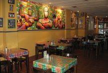 El Restaurante....... / Fotos de nuestro restaurante para que lo conozcan, se animen a venir y lo recuerden.
