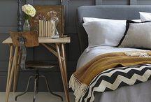 Slaapkamer / De leukste ideeën voor de slaapkamer!