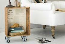 DIY / Voor handige mensen: leuke DIY inspiratie!