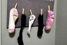 Laundry / Maak van je wasruimte een echte laundry!