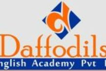 IELTS Coaching in Chandigrah / We all feel that speaking good and fluent English is the need of the hour. It is the first step towards success, personal as well as professional. But we often feel that speaking English is a very difficult task. To make it easy, practical and achievable, we have specially designed a spoken English course. Contact: Daffodils English Academy, SCO 2425-26, 2nd Floor, Sector 22-C, Chandigarh, India Pin-160022 Phone Number  9216599324,0172-4605555,0172-4606666.