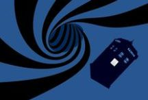 superwholock / whovian for life though / by Grimbark Jade