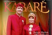 Kabare Magazine 2013-2014