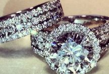 Jewelry Box ❥ / Shine bright like a diamond.~♥ / by αndrєα gαylє ✿⊱╮