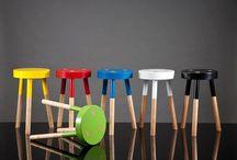 Produtos de Design / Minha seleção de produtos de design inusitados e divertidos. Fun and different design products of my choice.
