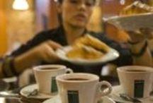 Cafés Lavazza Espresso Point / A Lavazza Espresso Point é a linha de produtos da Lavazza especialmente concebida para que desfrute do melhor café no conforto do seu lar