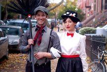 Costume ideas / by Petra Bogardt