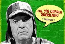 PERSONAJES / Frases de cómicos mexicanos que han hecho historia.