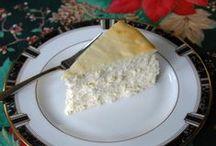Cheesecake Recipes / cheesecake cupcakes | easy cheesecake recipes | new york cheesecake recipes | gluten free cheesecake recipes | cheesecake bars | classic cheesecake recipes | no-bake cheesecake recipes | mini cheesecake recipes | chocolate cheesecake recipes | best cheesecake recipes