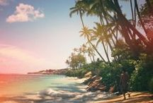 Hawaii Travel / Photos and travel tips to help you create the trip of your dreams to Hawaii!
