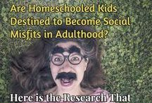 Homeschooling on the Road / Tips and strategies for successful homeschooling!
