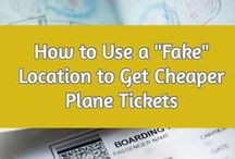 Travel Hacking / Tips for flying in the luxury of business class for less than the cost of an economy class ticket, how to get free hotel stays, how to get your hands on loads of points without incurring pricy hotel stays and flights to earn them.