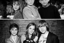 N.K Harry Potter / Harry Potter is always my best