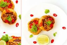 H2H Recipes - Midday / Healthy recipes for lunchtime that nourish your body and boost your energy for the rest of the day.
