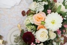 Textile Heaven / A heavenly glimpse of real ModMix Studio events & styled shoots!