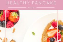 H2H Recipes - Mornings / Delicious healthy breakfast options that leave you satisfied and full of energy to take on the day!