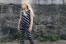 Monochrome Kids Fashion
