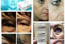 instantly ageless SA / Anti wrinkle cream