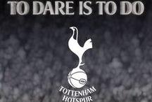 Tottenham Hotspurs / Past and Present Players