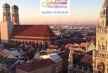 SalakananThaiOffenburg Collections / Places I visited. Things I like. #SalakananThaiOffenburg :)