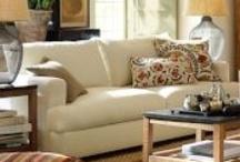 INTERIOR DESIGN/Sofas & Living Rooms