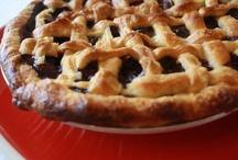 Fresh Berry Pies & Tarts