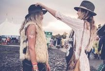 Hippie, Gypsy, Boho Chic...