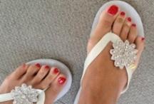Flats and Fashion