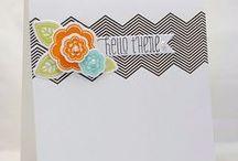 PapertTrey Ink Card Ideas / by Joyce Jensen