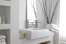 Amazing Bathrooms / Wash off all the dust from the day  & feel like new...
