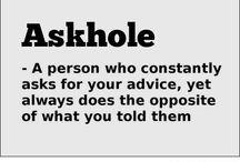 My Sense of Humor ( be aware ;-)