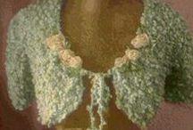 Crochet e Tricot feitos  por Milla Vieira / preço sob cons. cores sob.consulta entrega todo brasil