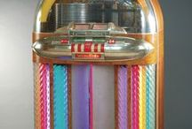Juke Box / by Darrell Reeser