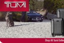 Tumi / Tumi believes that true design innovation is dedicated to advancement. They are committed to creating new standards and exceeding them. To making better what is already the best. Pushing the limits of existing technologies, and reinventing them to meet our own forward-thinking requirements.
