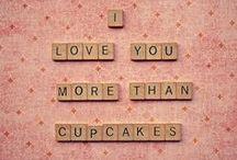Frases de Cupcake