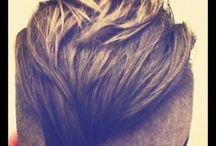 Hair Styles / by Pablo Makka