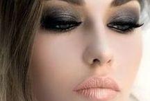 Gorgeous Makeup / Gorgeous makeup tricks and tips!
