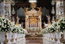 Spring Wedding in Rome / Spring Wedding in Rome #wedding #rome #weddingplanner #enzomiccio