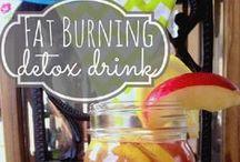 Healthy Tasty Beverages:)