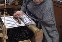 Japanese Textiles Craftsman