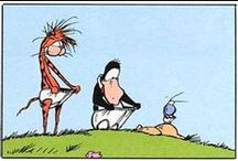 Bloom County / by Kim Marie Humphrey